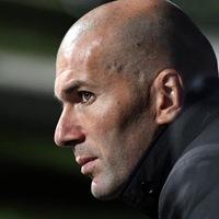 Zenedine Zidane, 29 ноября 1989, Москва, id218652819