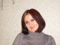 Ольга Руденок, 25 июня , Москва, id104236342