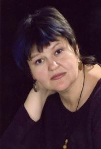 Ирина Лукьяненко, 13 июня 1962, Рыбинск, id131603123