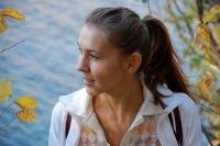 Кристина Сапрыкина, 18 января , Москва, id138590711