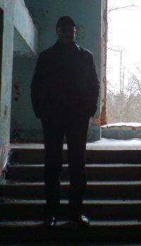 Александр Петров, 21 февраля 1996, Москва, id43199576