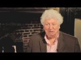 Exclusive -- Tom Baker talks regeneration - Doctor Who - BBC