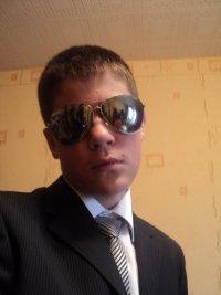Кирилл Перегонцев, 3 мая , Смоленск, id45901822