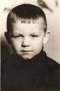 Эдуард Корендясев, 21 июля 1967, Архангельск, id49412594