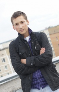 Максим Алексеев, 11 апреля , Удомля, id66254425