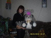 Алёнка Антонова, 21 декабря 1990, Волгоград, id68521844