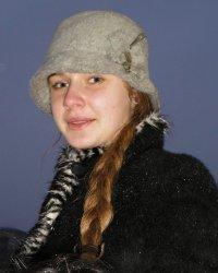 Kristi Mosh, 5 мая 1990, Краснодар, id69775115