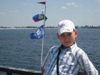 Sader8 Saderov, 22 апреля 1998, Волгоград, id87797284