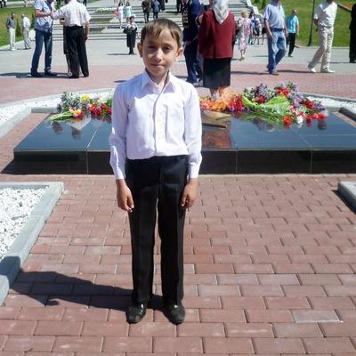 Карен Карапетян, 13 апреля , Тамбов, id220959010