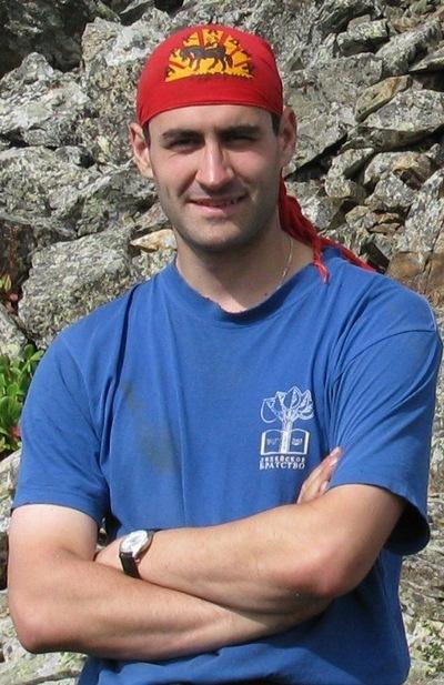 Павел Логинов