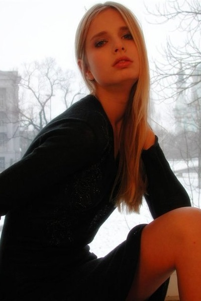 Арнелла Кравченко, 1 марта 1992, Анапа, id217668654