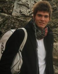 Артём Alex, 1 апреля 1990, Москва, id145871570