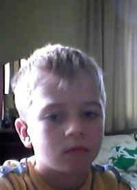 Данил Калинин, 12 октября 1998, Красноярск, id152856785