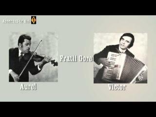 Fratii Gore - Aurel Gore - Cantec de petrecere