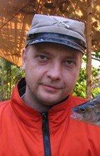 Дмитрий Резвевский