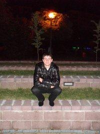 Роман Амелькович, 27 июля 1992, Солигорск, id37389004