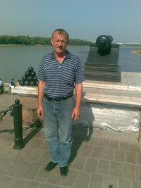Юрий Зюзин, 7 июля , Люберцы, id48451560