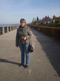 Наталья Фролова, 26 сентября 1965, Тольятти, id56745795