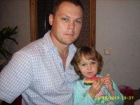 Вадим Сорокин, 18 июля , Кузнецовск, id57721853
