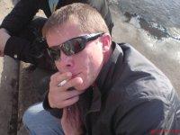 Артём Дмитриев, 23 марта , Сыктывкар, id80721370