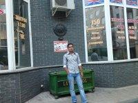 Aziz Turk, 10 мая , Донецк, id96663911