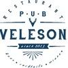 Паб – ресторан «VELESON»