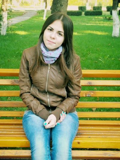 Lilia Romanenco, 25 апреля 1989, Уфа, id196134215