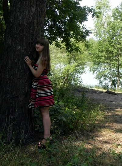 Настя Берлетова, 22 ноября , Молодечно, id192068400
