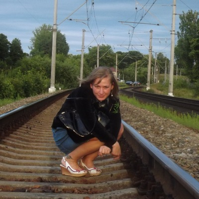 Ольга Федотова, 21 мая 1995, Ломоносов, id103449440