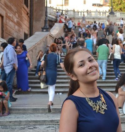 Ксения Никонова, 11 октября , Санкт-Петербург, id29949568