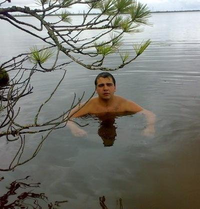 Олег Гоношилин, 30 апреля , Нижневартовск, id28419756