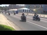 Смотри 7:38-7:41 Cамая большая мотоколонна в Украине. Днепропетровск. 12 июля 2013 года.
