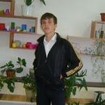 Сергей Яковлев, 8 августа 1990, Санкт-Петербург, id116945810