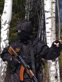Павел Семоненко, 22 сентября , Москва, id40190396