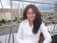 Алена Федорович, 6 октября , Кемерово, id48713981