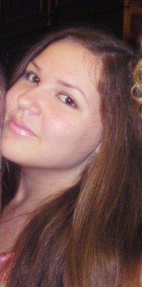 Саша Наруцкая, 9 апреля 1994, Санкт-Петербург, id57590006