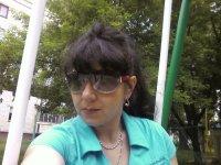 Елена Титаренко, 5 марта 1995, Малоярославец, id58485799
