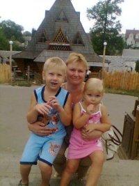 Татьяна Отрощенко, 28 июня , Москва, id61872273