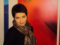 Наталья Мосина, 11 мая 1984, Волгоград, id86296087