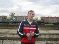 Роман Николаев, 21 апреля 1995, Москва, id86453146