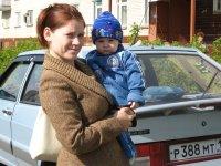 Фарида Усманова, 10 июля , Казань, id86779729