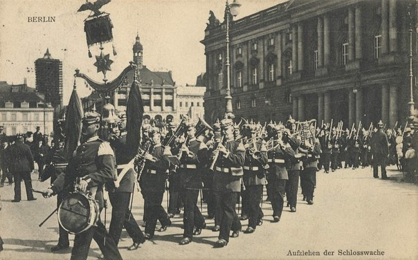 Немецкая народная музыка