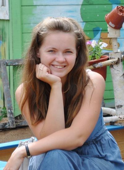 Анна Попова, 6 июня 1986, Северодвинск, id1603704