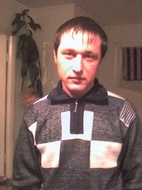 Гена Алендеев, 4 апреля 1995, Казань, id117520755