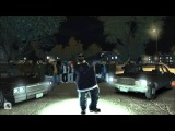Eazy E - Real Muthaphukkin' G's - GTA IV Remake