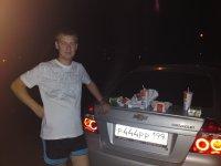 Алексей Рогожин, 3 августа 1978, Ульяновск, id14913912