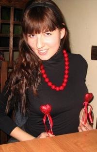 Анна Дмитриева, 4 августа , Самара, id3543737