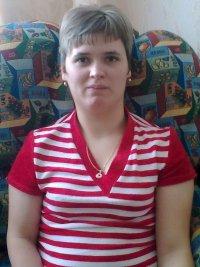 Ксения Казанцева, 15 мая 1988, Челябинск, id45968940