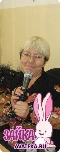 Галина Борисова, 7 февраля 1964, Львов, id49009462