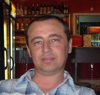 Александр Кедровский, 7 ноября 1989, Ульяновск, id55341743